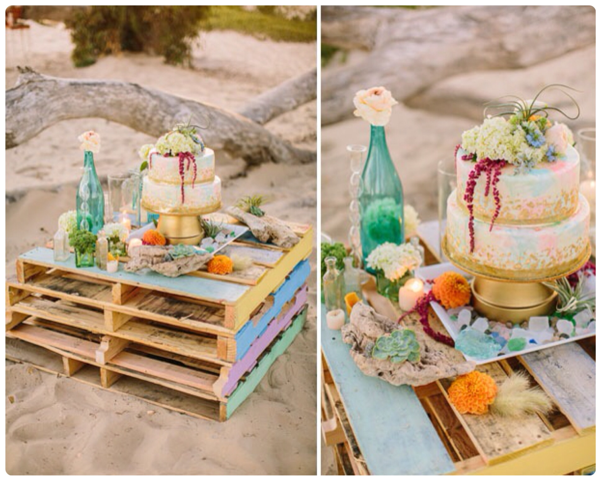 Boda hippie chic decoracion for Decoracion casa hippie